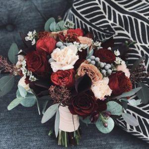 Букет невесты Art.05 28