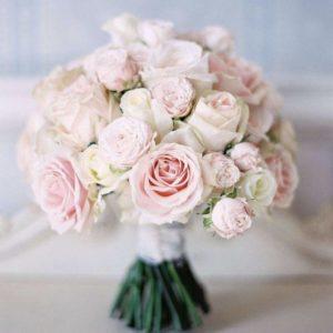 Букет невесты из роз art.05-16
