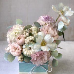 Цветы в коробке Art.12 014