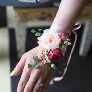 Браслет невесты    art.06-57