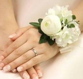 Браслет невесты  art.06-02
