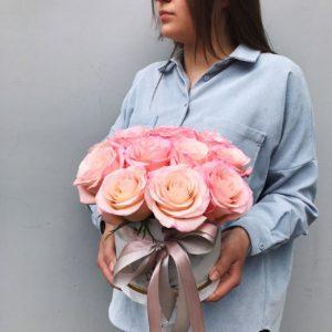 Цветы в коробке Art.12 022