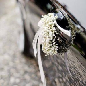 Оформление свадебного авто Art.07 36