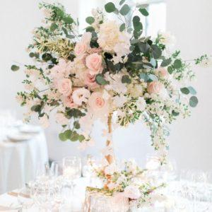 Композиция на свадебный стол Art.11 10
