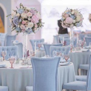 Композиция на свадебный стол Art.11 05