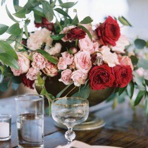 Композиция на свадебный стол Art.11 30