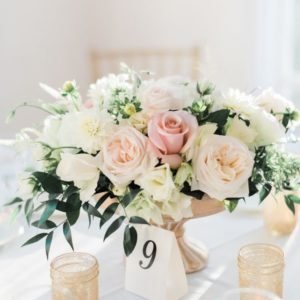 Композиция на свадебный стол Art.11 11