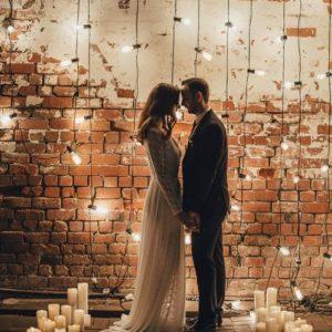 Фотозона на свадьбу art.08-17