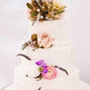 Оформление свадебного торта 28-28