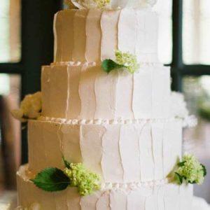 Оформление свадебного торта 28-32
