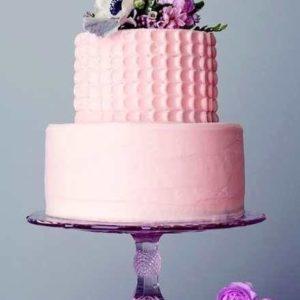 Оформление свадебного торта 28-22