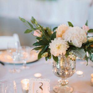 Композиция на свадебный стол Art.11 21