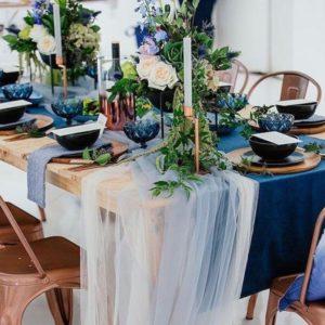 Композиция на свадебный стол Art.11 02