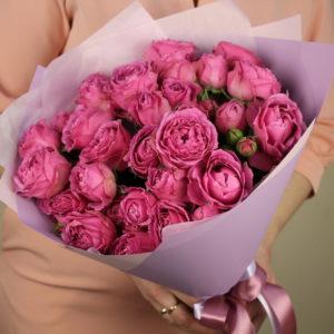 Букет из пионовидных роз Art.80 62