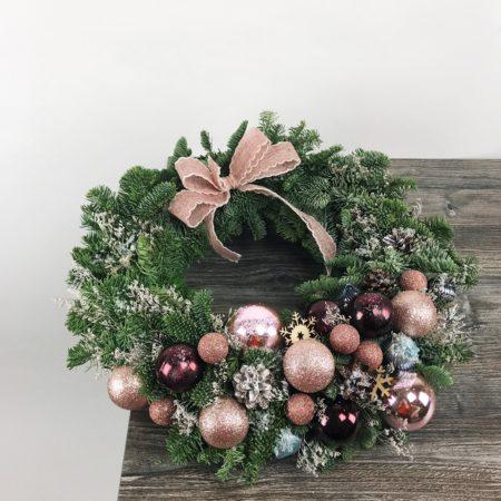 Рождественский венок Art. 30 138