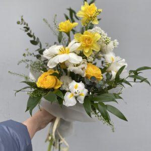 Букет из весенних цветов Art. 14 135