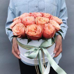 Коробка из роз Art. 12 03